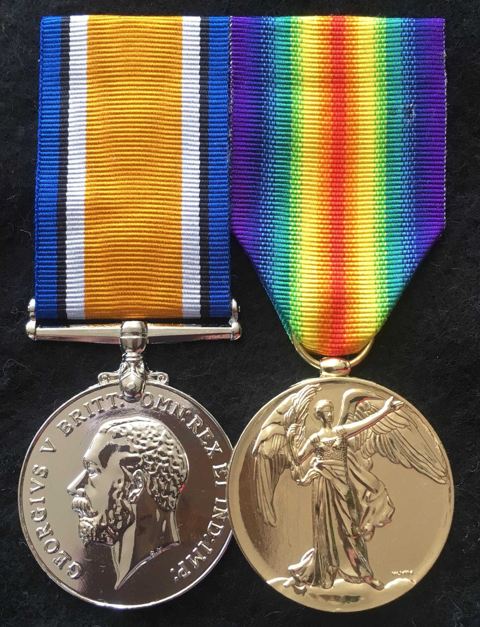 TANYA: Replica medals nz